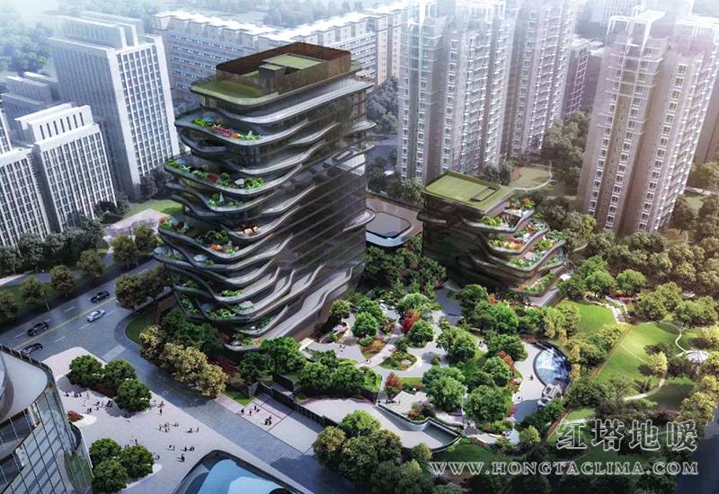 北京阿玛尼城市公寓