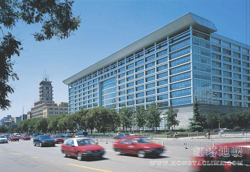 中国工商银行总行