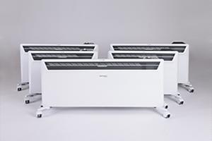 对流电暖器、直热式电暖器、电暖器、纳木那尼、NAMUNANI